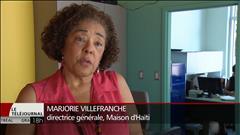 Peu d'Haïtiens sans statut régularisent leur situation