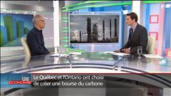 Entrevue avec Paul Lanoie, professeur titulaire, HEC Montréal