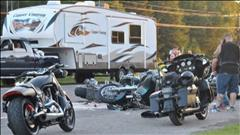 Carambolage mortel de motocyclettes au Nouveau-Brunswick