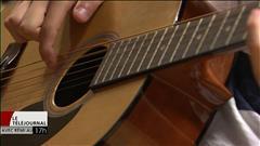 Play and Record, un camp qui permet aux jeunes de créer leur propre chanson