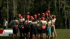Football Nouveau-Brunswick veut limiter les commotions cérébrales