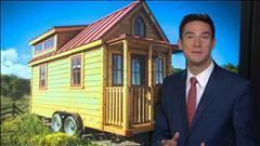 La ville de Spur se proclame «capitale des maisons miniatures»