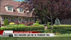 La vente des résidences des baby-boomers