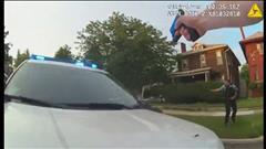 Chicago dévoile la vidéo d'une intervention policière mortelle