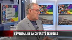 Queer ou l'éventail de la diversité sexuelle