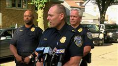 Une émeute à Milwaukee après la mort d'un homme abattu par un policier