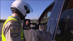 Criminaliser le cellulaire au volant