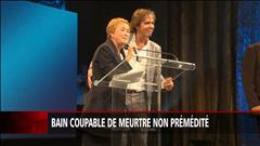 Le verdict de meurtre non-prémédité surprend Yves Desgagnés