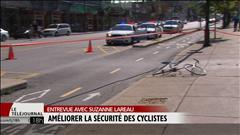 Comment mieux protéger nos cyclistes?