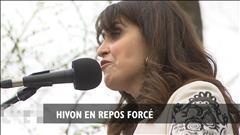 Véronique Hivon abandonne la course à la direction du Parti québécois