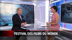 Cinéma : 5 films à voir cet automne