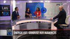 Énergie Est : grabuge aux audiences