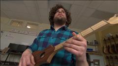 Le merlin, un instrument québécois