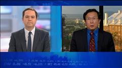 Entrevue avec Zhan Su, professeur de stratégie  et de management international, Université Laval