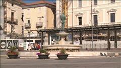 7 ans après le séisme de L'Aquila