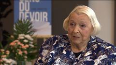 Lise Payette et Le sens du devoir