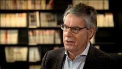 Entrevue avec l'avocat Dennis Edney