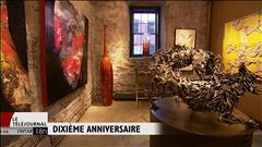 La galerie Thompson Landry célèbre ses 10 ans à Toronto