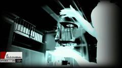 Début du festival de films expérimentaux WNDX