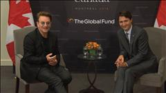 Fonds mondial : objectif atteint