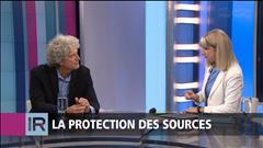 L'importance de la protection des sources journalistiques
