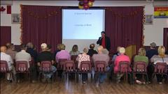 Au Nouveau-Brunswick, le bilinguisme ne fait pas l'unanimité