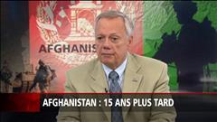 Afghanistan, 15 ans plus tard