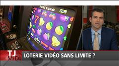 Il y aura d'avantage d'appareils de loterie vidéo dans les bars du Québec