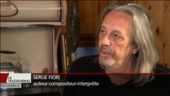 Serge Fiori, 40 ans après L'heptade
