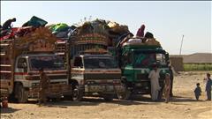 L'Afghanistan face à la crise des réfugiés