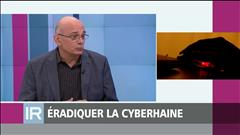 Éradiquer la cyber-haine