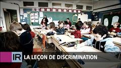 La leçon de discrimination