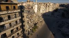 Diplomatie mise à mal en Syrie