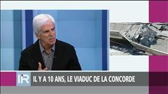 Il y a 10 ans, le viaduc de la Concorde
