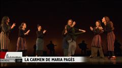 La Carmen de Maria Pagès