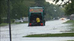 Bilan des inondations en Ontario
