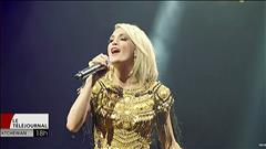 La reine du country en spectacle à Saskatoon