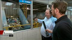 Le Nouveau-Brunswick lance la campagne du 3eme sac de déchets