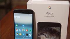PLAN�TE TECHNO - Pixel, le nouveau t�l�phone de Google