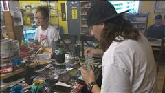 Marijuana :Les visages de la légalisation