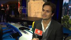 Nelson Piquet discute de la venue de la formule E à Montréal