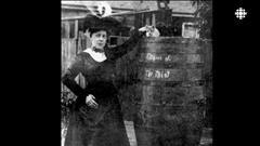 Le grand plongeon d'Annie Edson Taylor