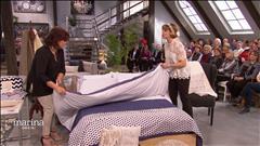 Comment transformer son lit en vrai nid douillet