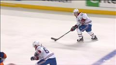 Les faits saillants du match Canadien-Islanders avec Guy Daoust