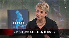 Pour un Québec en forme