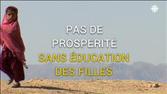 Pas de prospérité sans éducation des filles, selon l'ONU