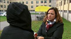 Allégations d'agressions sexuelles à l'Université Laval