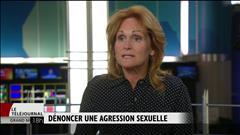 Dénoncer une agression sexuelle