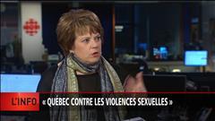 Création d'un mouvement contre les violences sexuelles