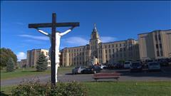 Collège Mont-Sacré-Coeur de Granby : le nombre d'agresseurs présumés grimpe à 11